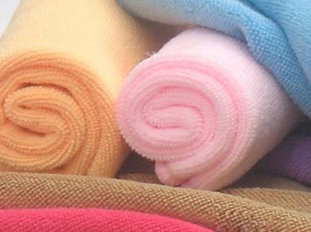 超细纤维毛巾